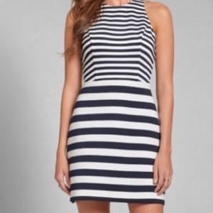 Abercrombie & Fitch Striped Dress
